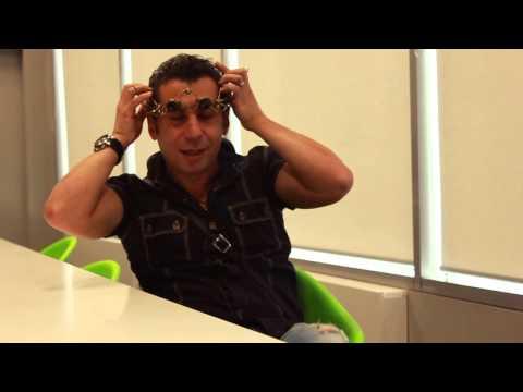 Arman Davtyan(NUR)-Documentary Film
