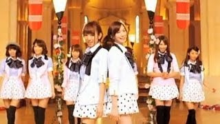 SDN48 5枚目にしてラストシングルリリース決定! 『負け惜しみコングラチ...
