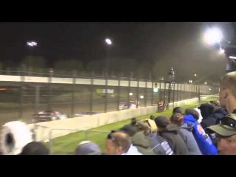 Highway 3 Raceway Clint Luellen Sportmod Feature May 26, 2011