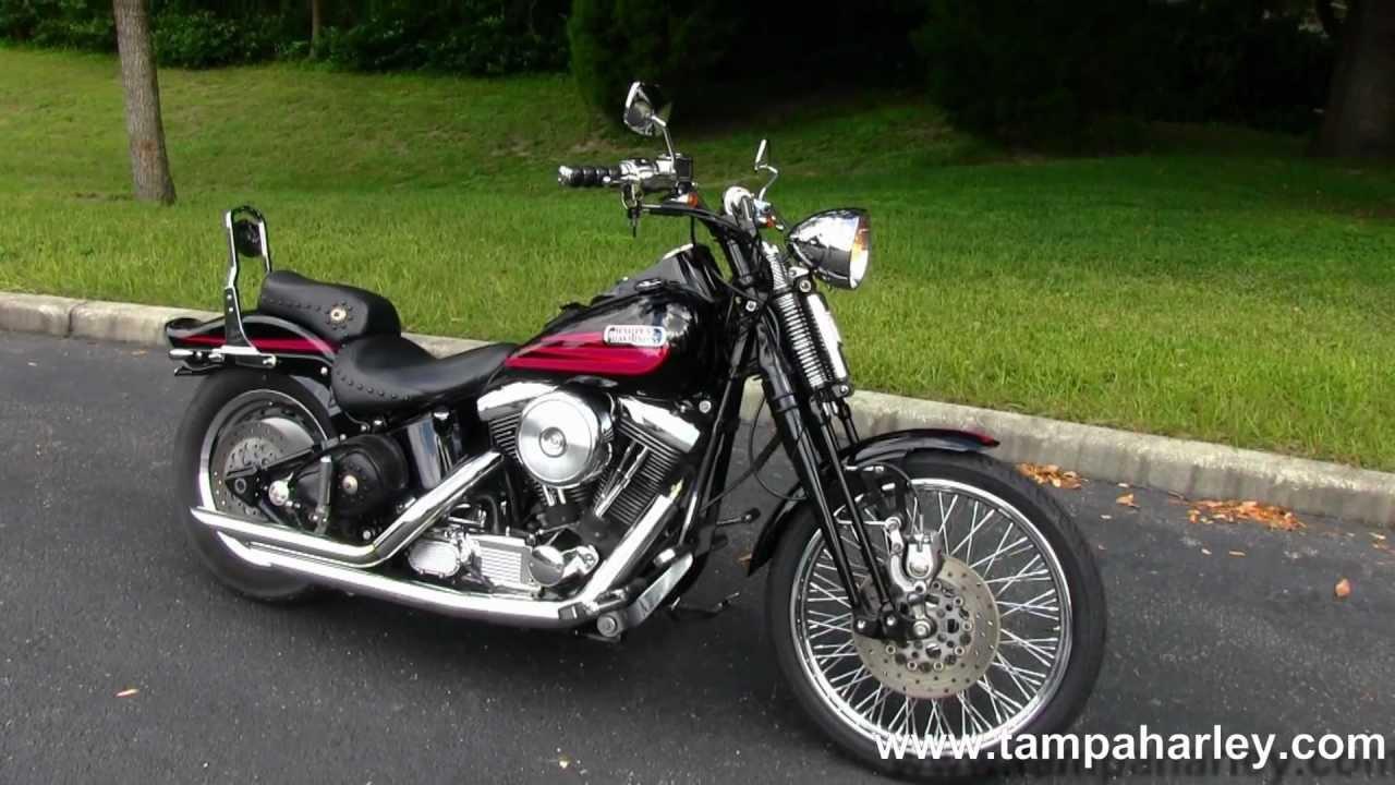 Harley Davidson Bad Boy For Sale