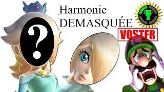 Game Theory VOSTFR - La princesse Harmonie DEMASQUÉE ! (Partie 1/2)