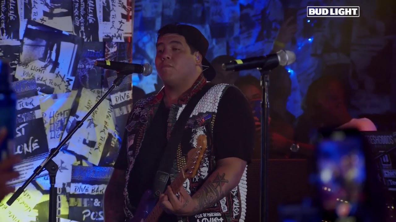 Sublime With Rome & Post Malone - Santeria (Bud Light Dive Bar Tour) (Live)
