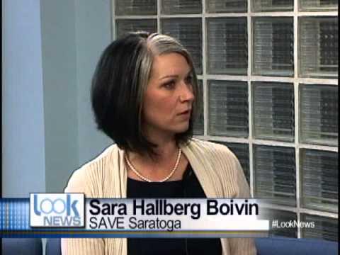 SAVE Saratoga, Casino Opposition Group