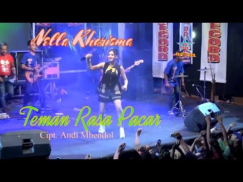 Nella Kharisma - Teman Rasa Pacar (official video HD) Mp3