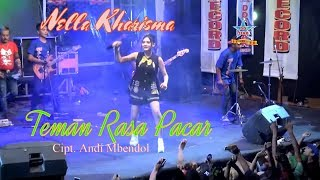 Video Nella Kharisma - Teman Rasa Pacar (official video HD) download MP3, 3GP, MP4, WEBM, AVI, FLV September 2018