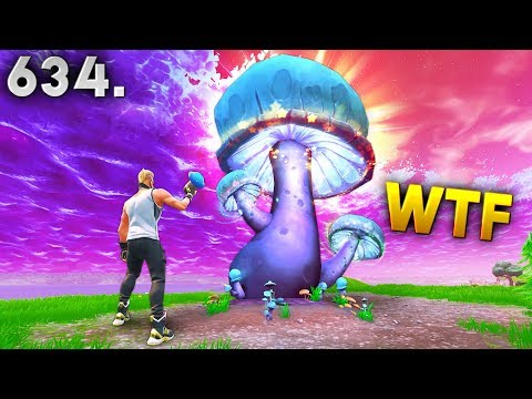 Fortnite Funny WTF Fails and Daily Best Moments Ep.634