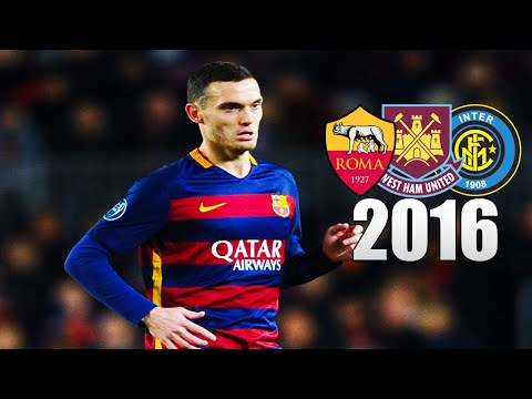 Thomas Vermaelen ● Defending Skills 2016  ● Welcome to ? ● HD