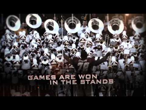2011 Boston College Eagles Football Commercial