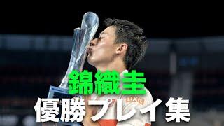 【テニス】錦織ブリスベン2019優勝!!久々の快挙!!ハイライトをご覧...