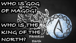 Obscure Jehovahs Witness Beliefs - Who Is Gog Of Magog?