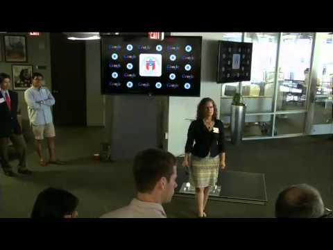 Meet Kerry O'Connor- Austin's Chief Innovation Officer