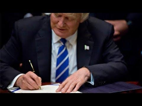 Dems, GOP Join Hands for Sanctions