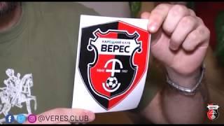 Керівництво та футболісти Народного Клубу відвідали військовий госпіталь у Львові