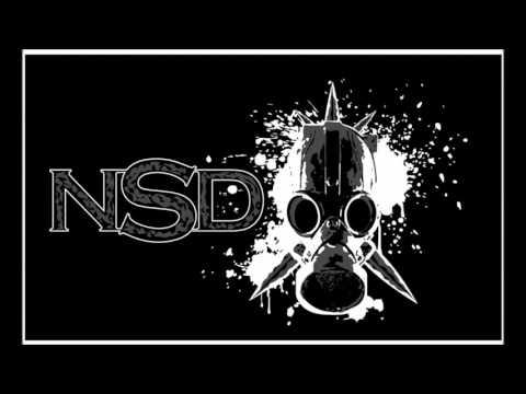 NSD - Antisocial Personality Disorder