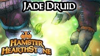 [ Hearthstone S43 ] Jade Druid