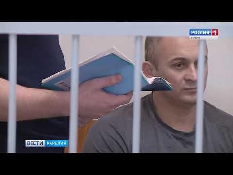 В Петрозаводске выслушали последние слова банды грабителей