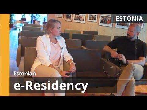 Interview E-Estonia