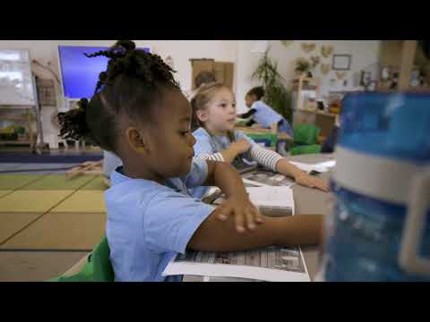 Standing Ovation 2018: 2017 DCPS Excellence in School Innovation, Van Ness Elementary School