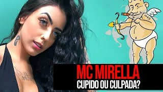 MC Mirella CUPIDO DO AMOR