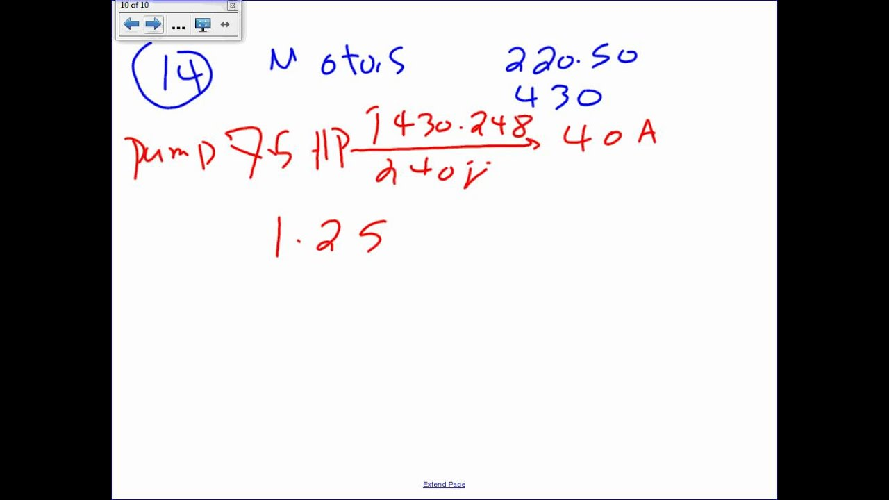 Residential Load Calculation(U#10)-10-24-11.wmv - YouTube
