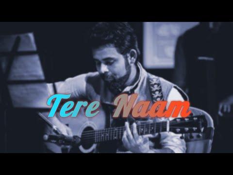 Tere Naam | Instrumental | Guitar Cover