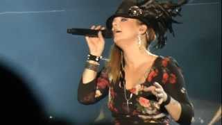 Nightwish - Ever dream (live in Colmar - 05.08.12)
