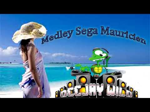 Medley Sega Maurien (Souvenir)_ DeEjay Wilo 2018