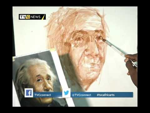 AFRICARTS | SO FAR…IFE ART SCHOOL SERIES III | TVC NEWS