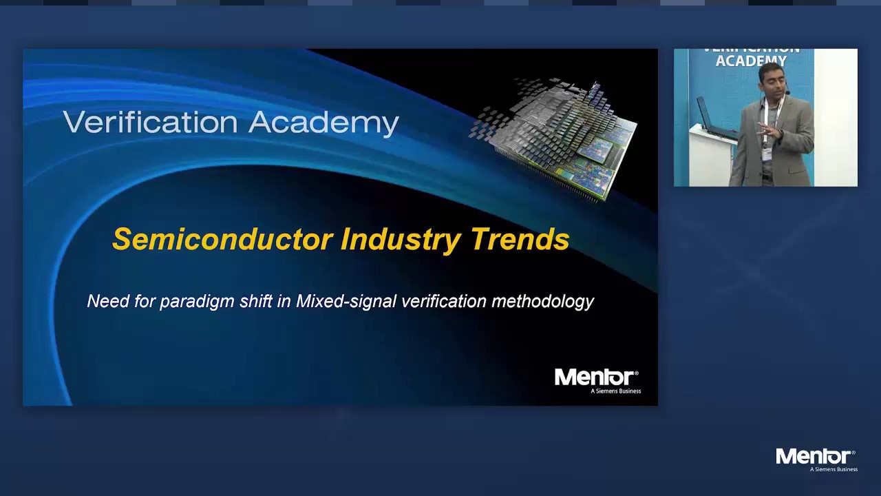 Emerging Trends in AMS Verification Methodology for Automotive & IoT Devices