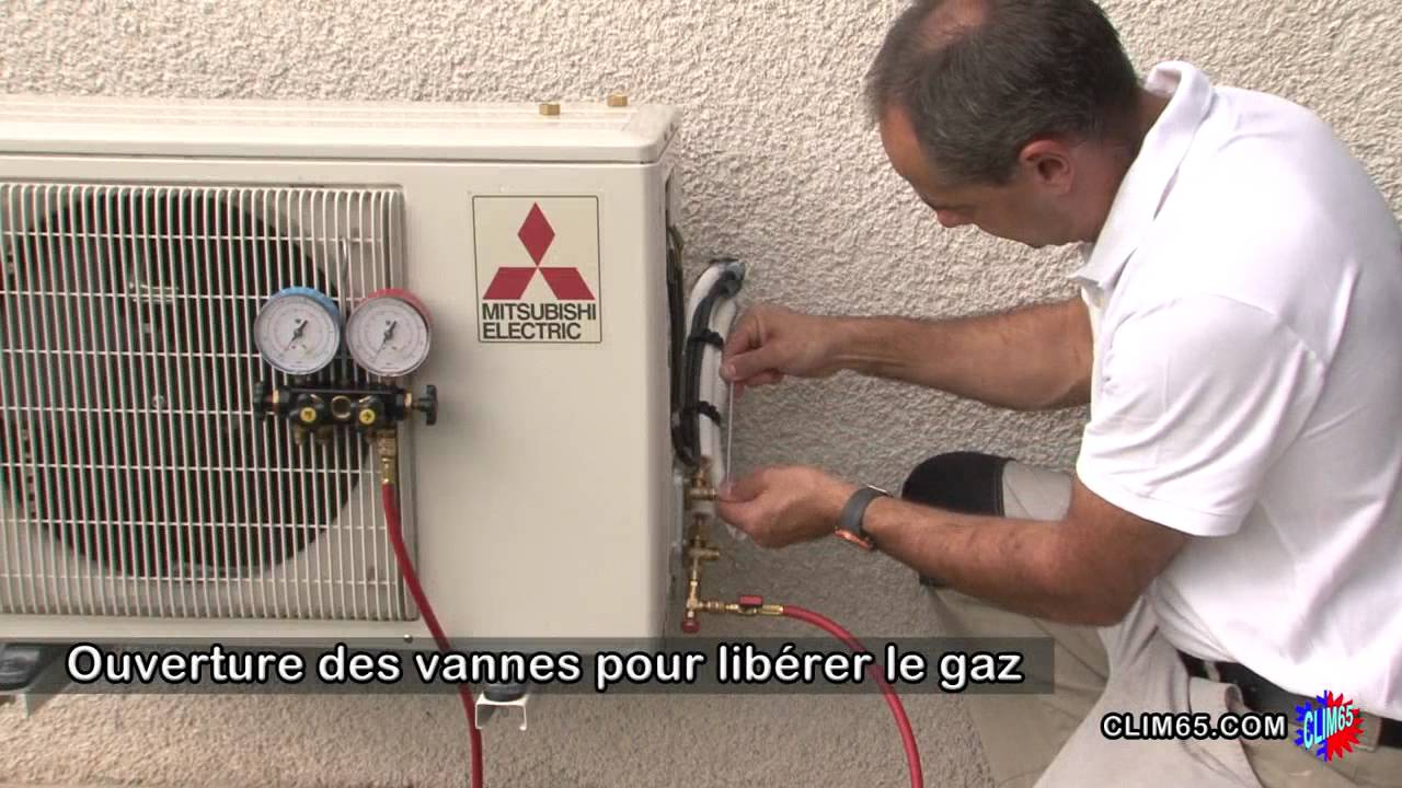 Domotelec clim cool murale with domotelec clim finest bricovideo with domotelec clim gallery - Calcul puissance clim ...