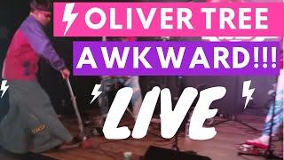 Oliver Tree - Hurt, Alien Boy, All I Got [Live @ Alt 101.9 Lounge FULL SET]