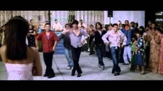 Шахрукх Кхан-Дон -3 песня avi