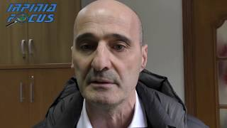 Acs, parla l'amministratore unico Giovanni Greco