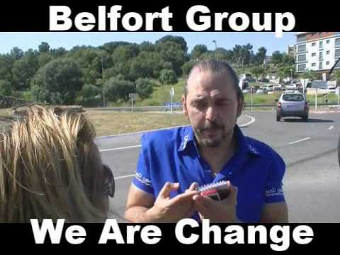 Daniel Estulin Bilderberg Meeting 2010 Pt. 1 of 2