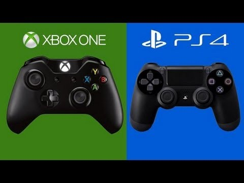 Clash of Clans - Xbox one or ps4?