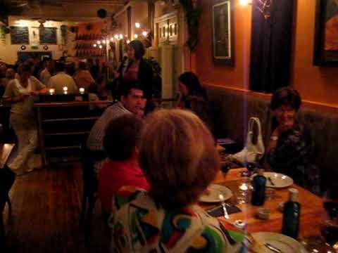 Restaurante musica en vivo malaga