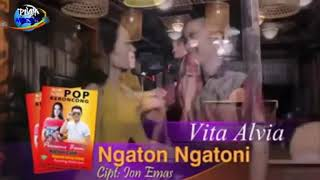 Single Terbaru -  Ngaton Ngatoni Vita Alvia