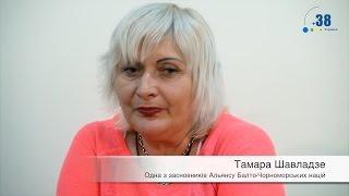 видео Украинская ментальность
