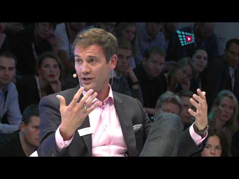 dmexco:marketing // The Brand Strategy Debate: Authentic Brand Building