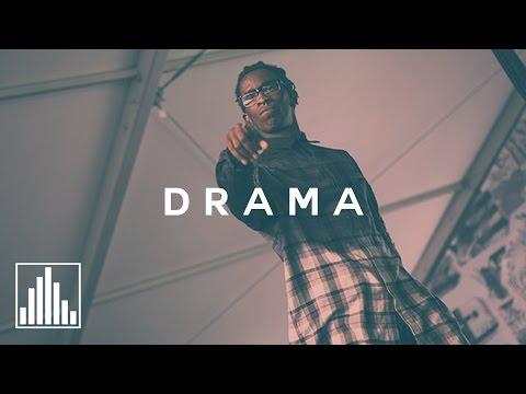 Young Thug Type Beat 2017 - Drama (Prod. Nassey On Da Track)