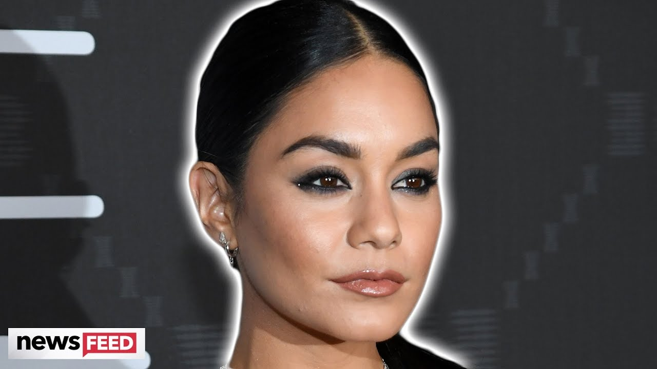 Vanessa Hudgens says 2007 nude picture hack was 'traumatizing'