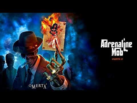 Adrenaline Mob - Omertà - Album Completo - (Full Album) - HD