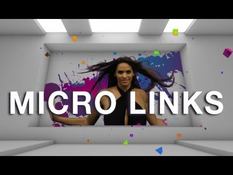 Micro Link Hair Extensions - Salon Mayan by Ben