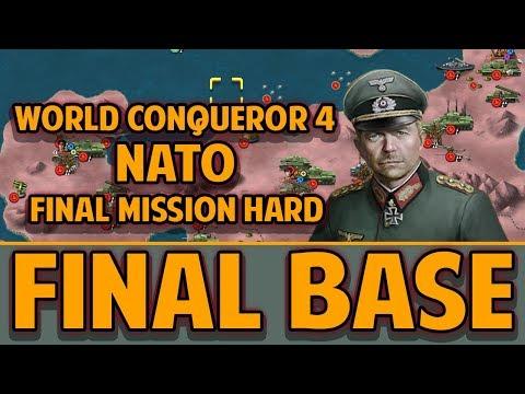 world conqueror 4 level 6 general skills - cinemapichollu