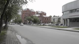 видео Город без рекламы