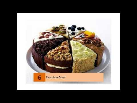 Chocolate Cake - Wikipedia, The Free Encyclopedia