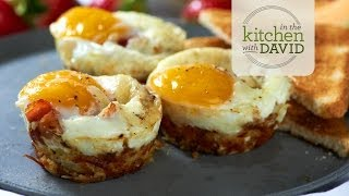 How To Make Bacon And Egg Cups