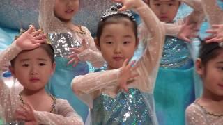 """2015 새아기나라어린이집 문다을 재롱잔치 """"렛잇고"""" MP3"""