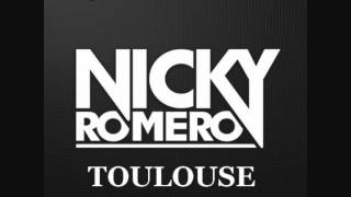 Video Nicky Romero - Toulouse (Nf4! & PNSElectro Bootleg) download MP3, 3GP, MP4, WEBM, AVI, FLV Juni 2018