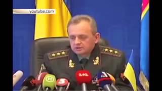 Начальник Генштаба ВСУ: Боевых действий с подразделениями регулярной российской армии мы не ведем